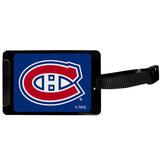 Montreal Canadiens? Luggage Tag
