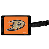 Anaheim Ducks? Luggage Tag