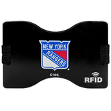 New York Rangers? RFID Wallet