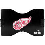 Detroit Red Wings? RFID Wallet