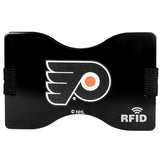 Philadelphia Flyers? RFID Wallet
