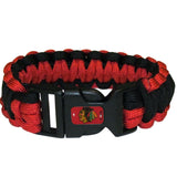 Chicago Blackhawks? Survivor Bracelet