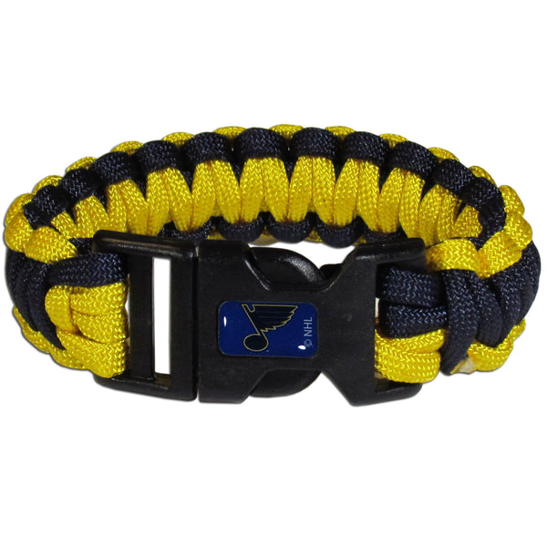 St. Louis Blues? Survivor Bracelet
