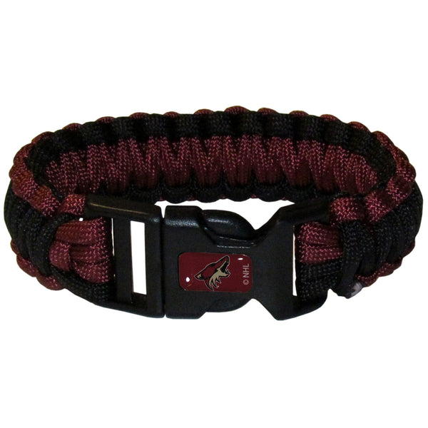 Arizona Coyotes? Survivor Bracelet