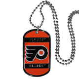 Philadelphia Flyers? Tag Necklace