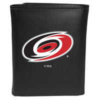 Carolina Hurricanes? Tri-fold Wallet Large Logo