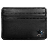 San Jose Sharks? Weekend Wallet