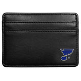 St. Louis Blues? Weekend Wallet