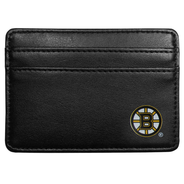 Boston Bruins? Weekend Wallet