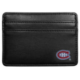 Montreal Canadiens? Weekend Wallet