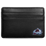 Colorado Avalanche? Weekend Wallet