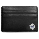 Toronto Maple Leafs? Weekend Wallet