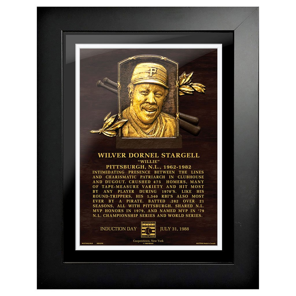Willie Stargell Legend 12