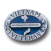 Vietnam Veteran Lapel Pin