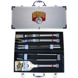 Marines Retired 8 pc BBQ Set w/Case