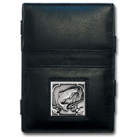Jacob's Ladder Fish Wallet
