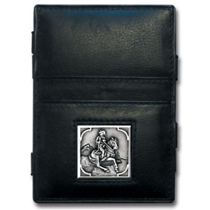 Jacob's Ladder Cowboy Wallet