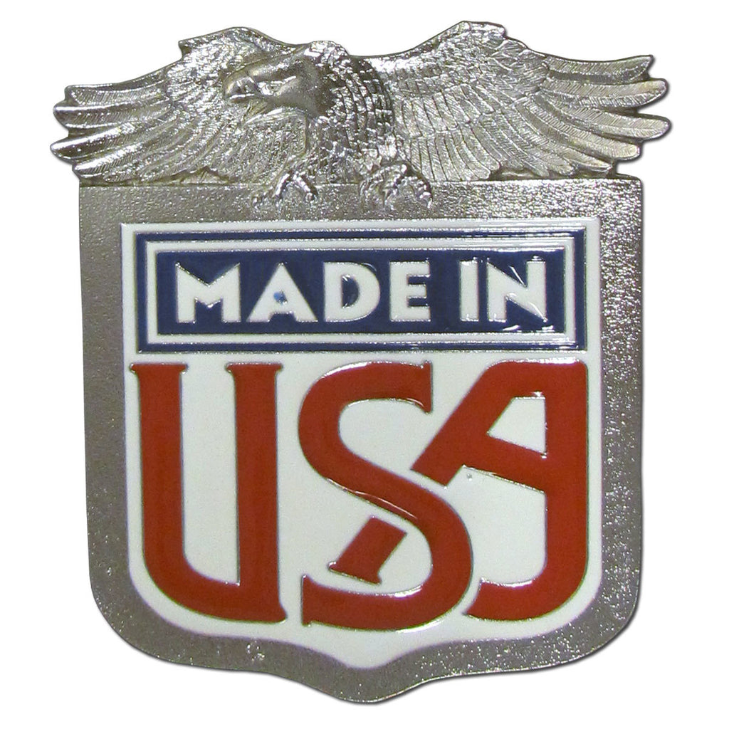 Made in the USA Hitch Cover
