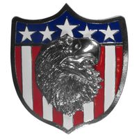 Stars & Stripes Hitch Cover