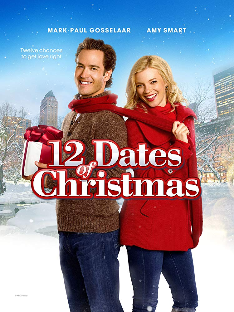 12 Dates Of Christmas (2011) - Laura Miyata  DVD
