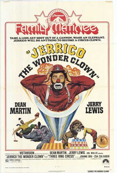 DVD - Jerry Lewis Collection