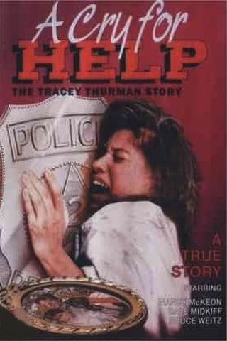 A Cry For Help : The Tracey Thurman Story (1989) - Dale Midkiff  DVD