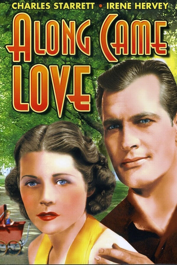 Along Came Love (1936) - Irene Hervey  DVD