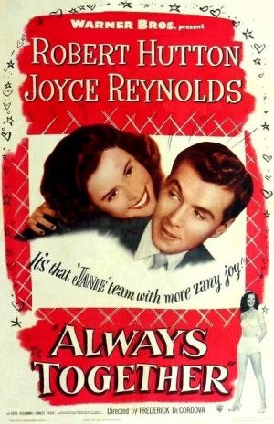 Always Together (1947) - Robert Hutton  DVD