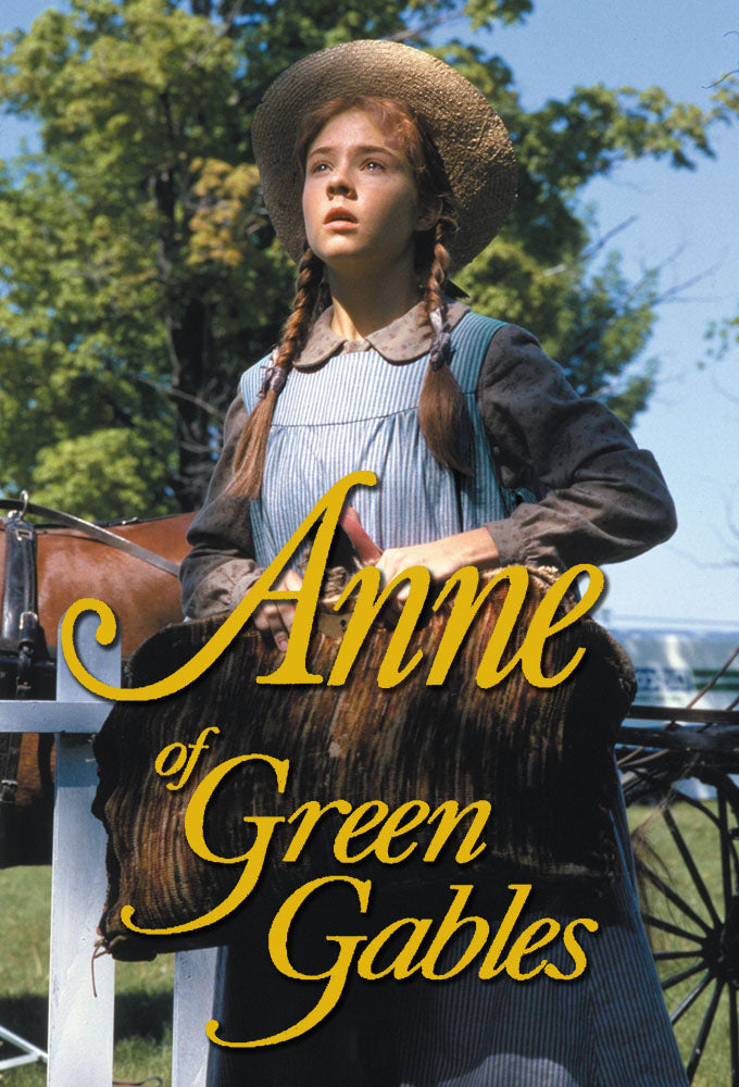 Anne Of Green Gables (1985) - Megan Follows