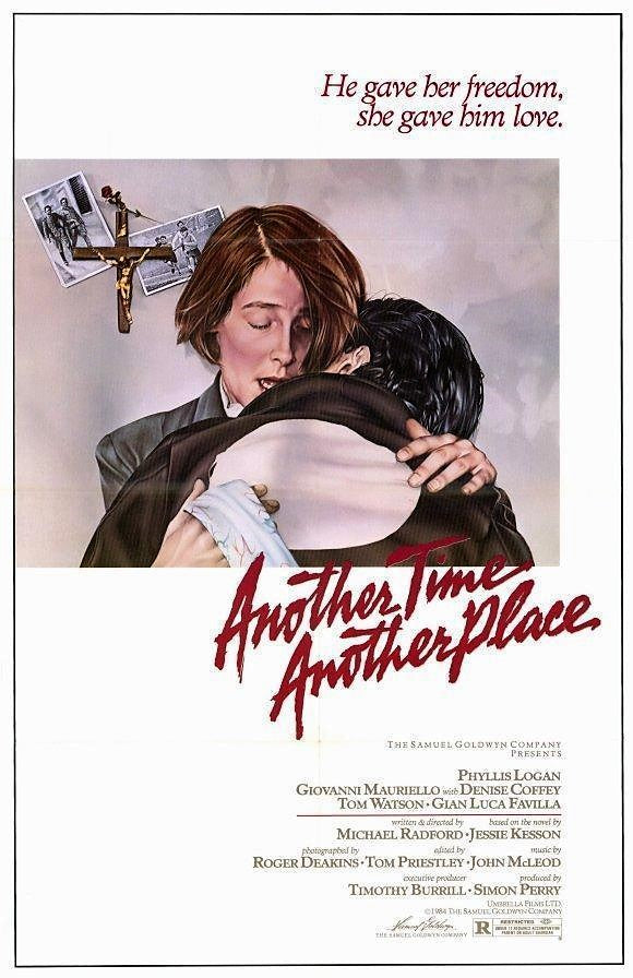 Another Time, Another Place (1983) - Phyllis Logan  DVD