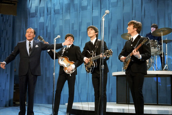 The Beatles : The Complete Ed Sullivan Shows (2 DVD Set)