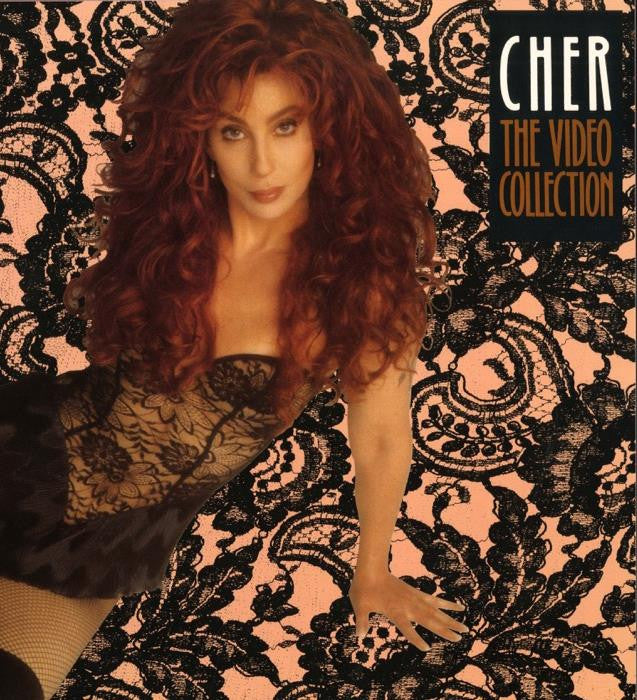 Cher: The Video Collection