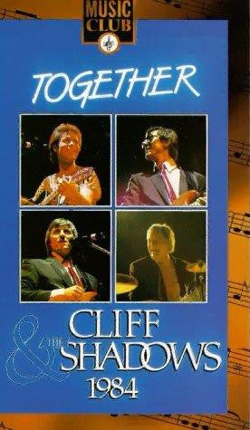Cliff Richard & The Shadows: Together '84   DVD