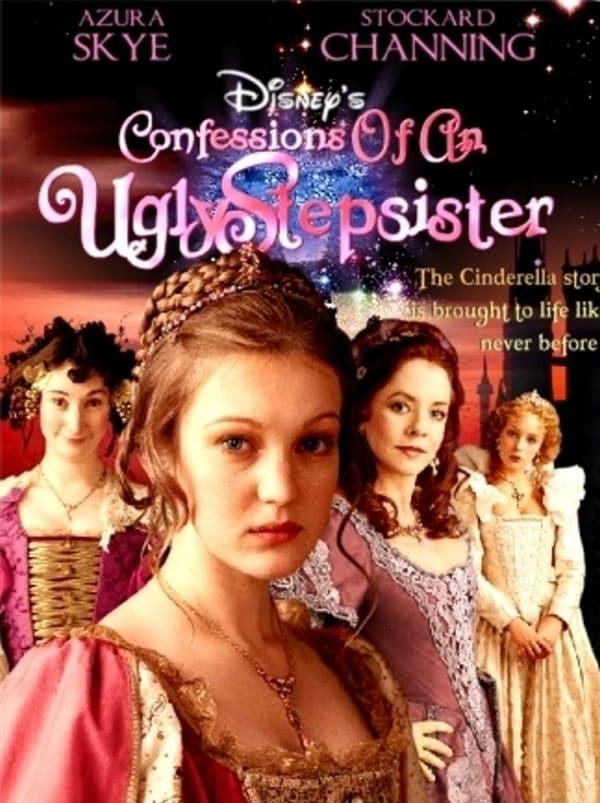 Confessions Of An Ugly Stepsister (2002) - Stockard Channing