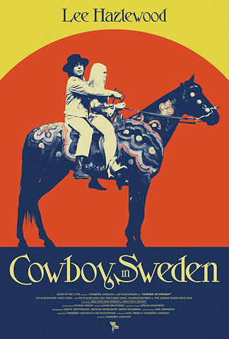 Cowboy In Sweden (1970) - Lee Hazlewood