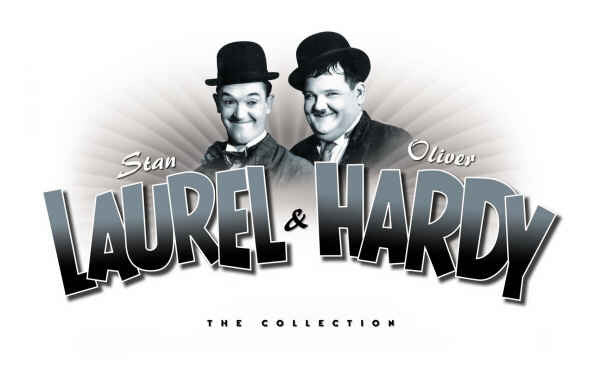 Laurel And Hardy : The Feature Film Collection (10 DVD Set)