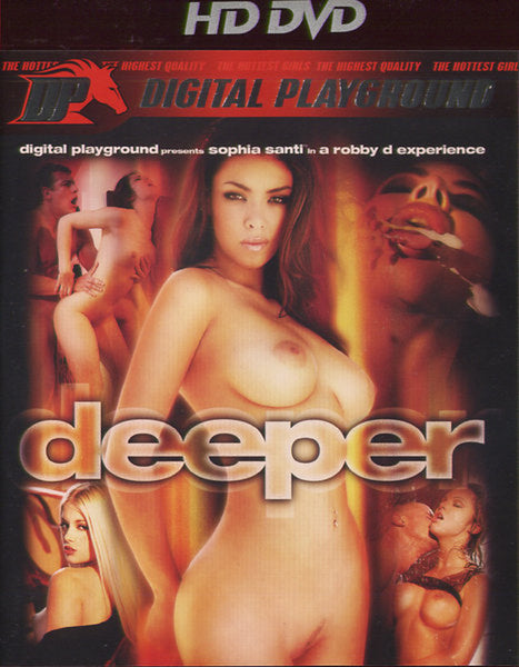 Deeper - Sophia Santi  Digital Playgound HD-DVD
