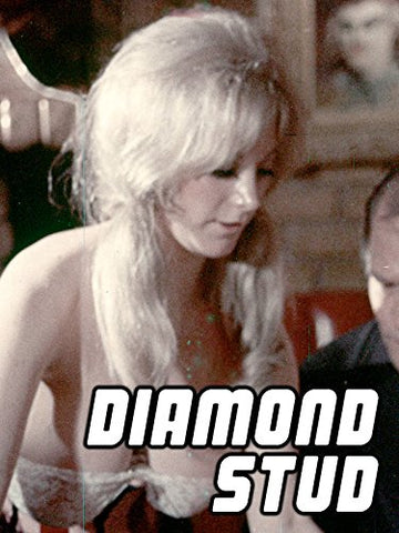 Diamond Stud (1970) - Robert Hall  DVD