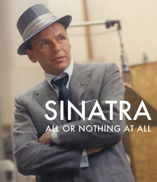 Frank Sinatra : All or Nothing at All - The Complete Series ( 2 DVD Set )
