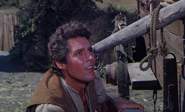 Jack The Giant Killer (1962) - Kerwin Mathews  Blu-ray