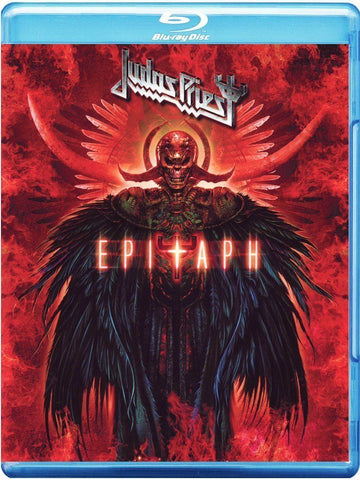 Judas Priest - Epitaph (2012)  Blu-ray