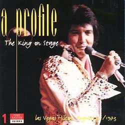 A Profile  - The King On Stage Vol.1  (4 CD Set)  DIGITAL DOWNLOAD
