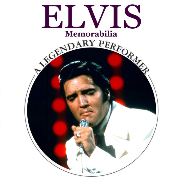 A Legendary Performer - Memorabilia  CD