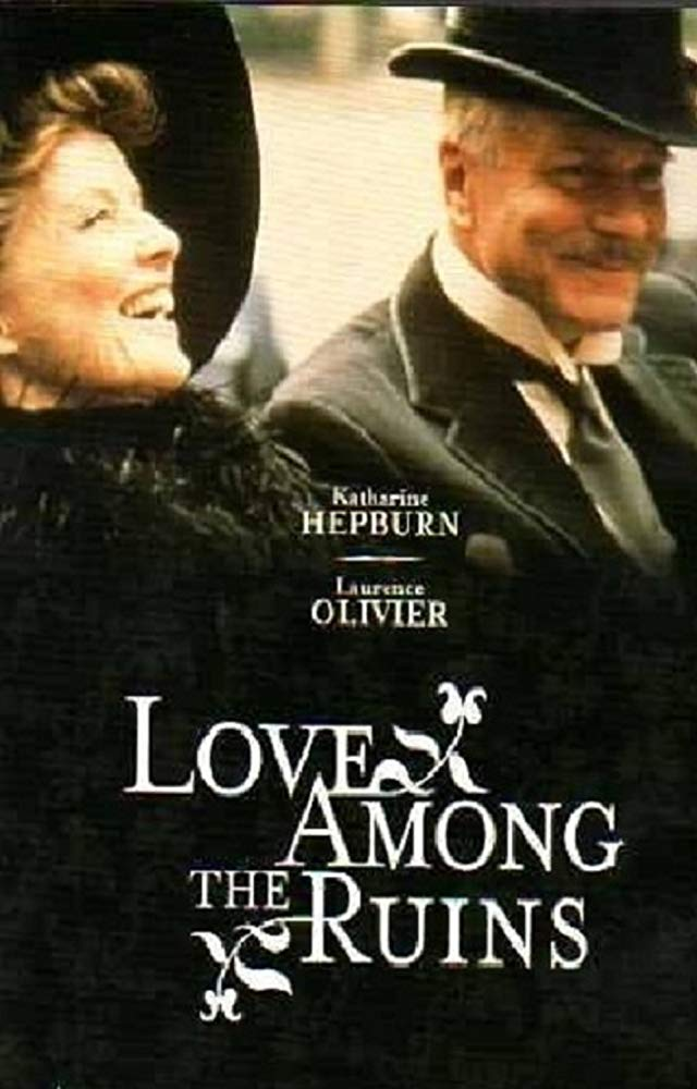 Love Among The Ruins (1975) - Katherine Hepburn  DVD