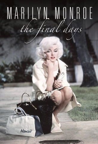 Marilyn Monroe : The Final Days (2001)  DVD
