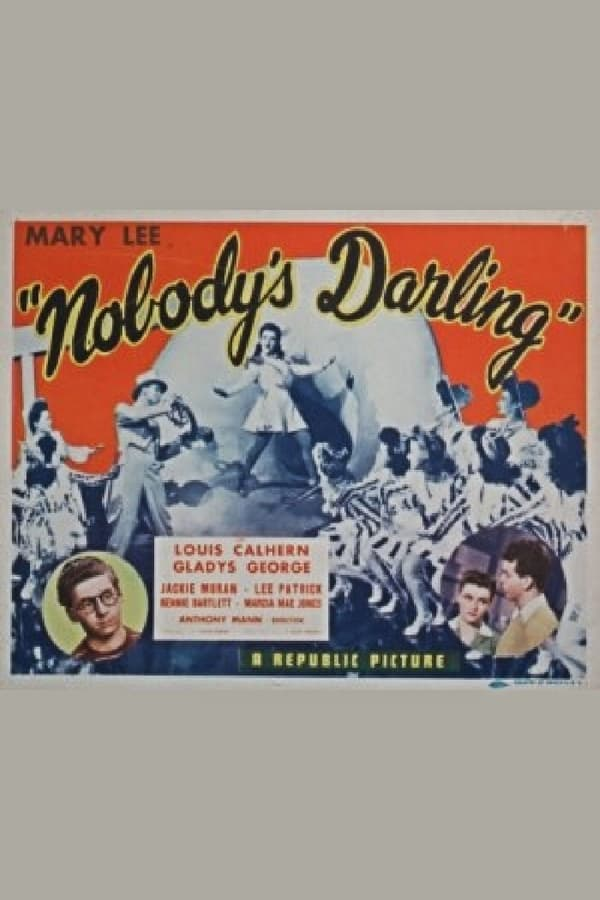 Nobody´s Darling (1943) - Mary Lee  DVD