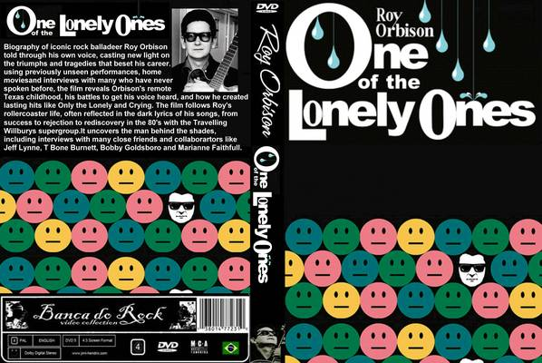 Roy Orbison : One Of The Lonely Ones (2015)