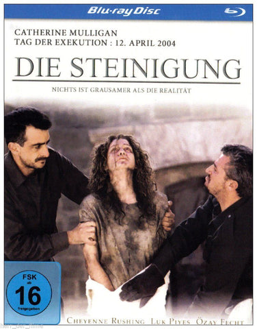 The Stoning (2006) - Cheyenne Rushing  Blu-ray