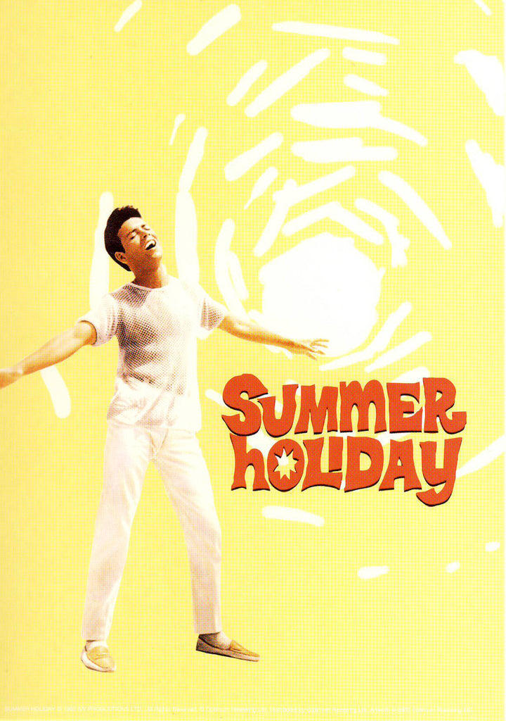 Summer Holiday (1963) - Cliff Richard  DVD