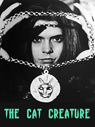 The Cat Creature (1973) - Meredith Baxter  DVD